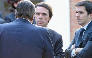 El fiscal defiende a Aznar Jr. y solicita 25.000 euros para Lozano, diputada de UPyD