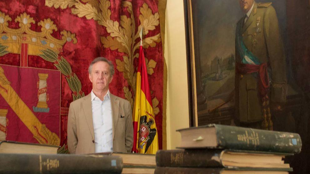 En las tripas de la Fundación Franco: No recibimos ni un solo euro del estado