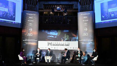 Es importante atraer inversión pero es mucho más retener el talento andaluz