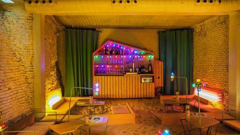 Chiringuitos urbanos: bares para disfrutar de la 'playa' en Madrid