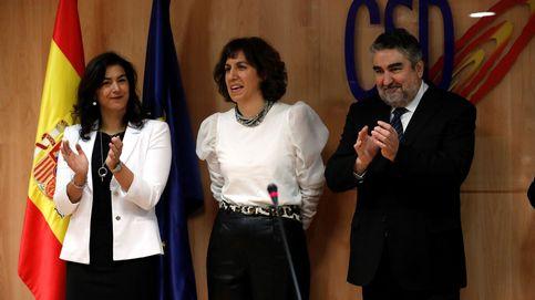 Irene Lozano, Pedro Sánchez y el CSD: otra presidenta de usar y tirar
