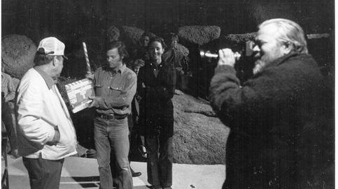 La universidad de Michigan localiza las memorias inacabadas de Orson Welles