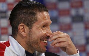 Torres no es elsalvador del Atlético de Madrid y tendrá que esforzarse