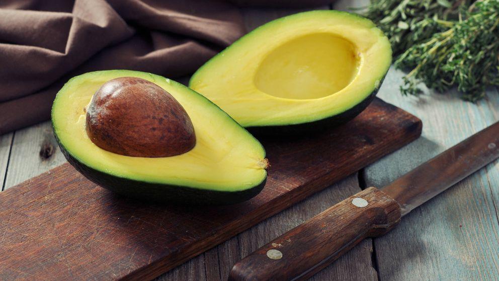 Aguacate: potasio y grasas de calidad