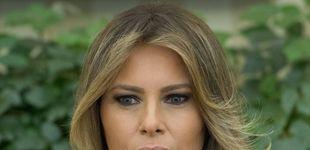 Post de El 'Daily Mail' indemnizará con 3,5 millones a Melania Trump