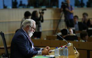 No sólo Cañete: intereses privados ponen en entredicho a comisarios