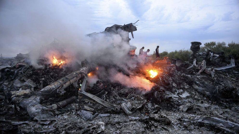 Una brigada del Ejército ruso derribó el avión malasio en Ucrania, según los investigadores