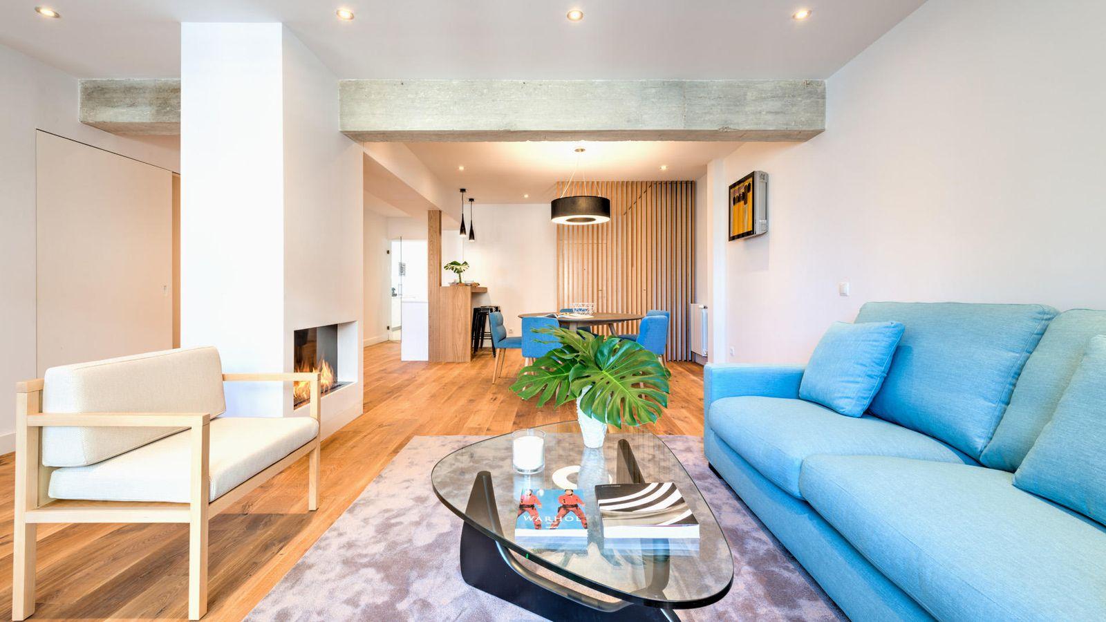 Precio reforma integral piso 60 metros cool precio - Precio reforma integral piso 80 metros madrid ...