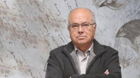 José Adolfo de Azcárraga: El analfabetismo matemático es una enfermedad creciente