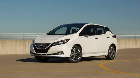 10 años del Nissan Leaf ahorrando emisiones de CO2 a la atmósfera