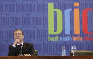 Los BRIC, en plena 'crisis de los 40'… ¿Ofrecen oportunidades?