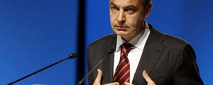Zapatero dice que la Expo es una oportunidad para demostrar la capacidad de las empresas españolas