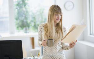 Diez cosas que la gente exitosa realiza nada más llegar al trabajo