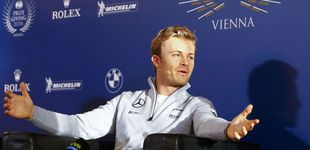 Post de Lea íntegra la carta de despedida de la Fórmula 1 de Nico Rosberg