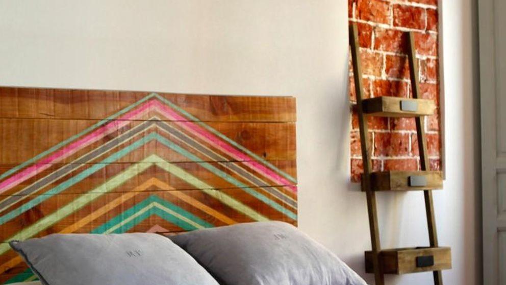 Ideas deco para huir del blanco: elige los colores más alegres para tu casa