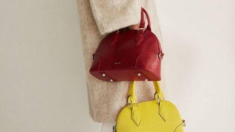 Parfois tiene un bolso tote mini perfecto para darles vida a tus atuendos de lunes a lunes