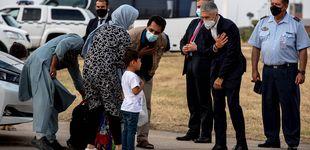Post de El Gobierno se vuelca con Afganistán mientras la crisis en Ceuta se enquista