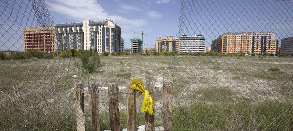 Foto: La Comunidad de Madrid tendrá menos de 12.000 viviendas sin vender en 2015