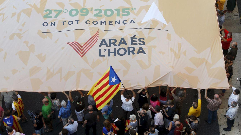 ERC apuesta por un papel activo de 'Cataluña sí que es pot' tras el 27S