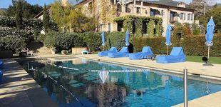 Post de La casa del príncipe Harry y Meghan Markle en Montecito se alquilaba por 700 $ la hora