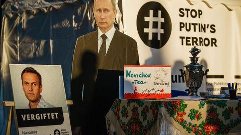 La tela de araña del Kremlin: los motivos detrás del envenenamiento a Navalni
