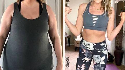 Así consiguió adelgazar 53 kilos: Me daba vergüenza ir al gimnasio
