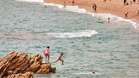 El adolescente que murió en Girona mientras buceaba tenía una picadura de pez araña