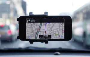 El GPS democratiza el espionaje: parejas, empresas, gobiernos...
