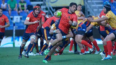 España (rugby) no ensaya: espina clavada y oportunidad perdida en Rumanía