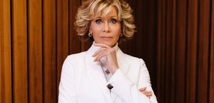 Post de Del suicidio de su madre a la bulimia: lo que nos impacta del documental de Jane Fonda