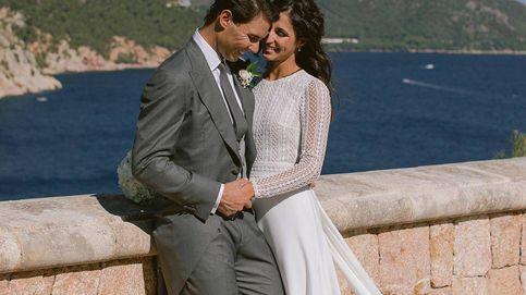 El vestido de Xisca Perelló, una apuesta prudente de 3.290 euros