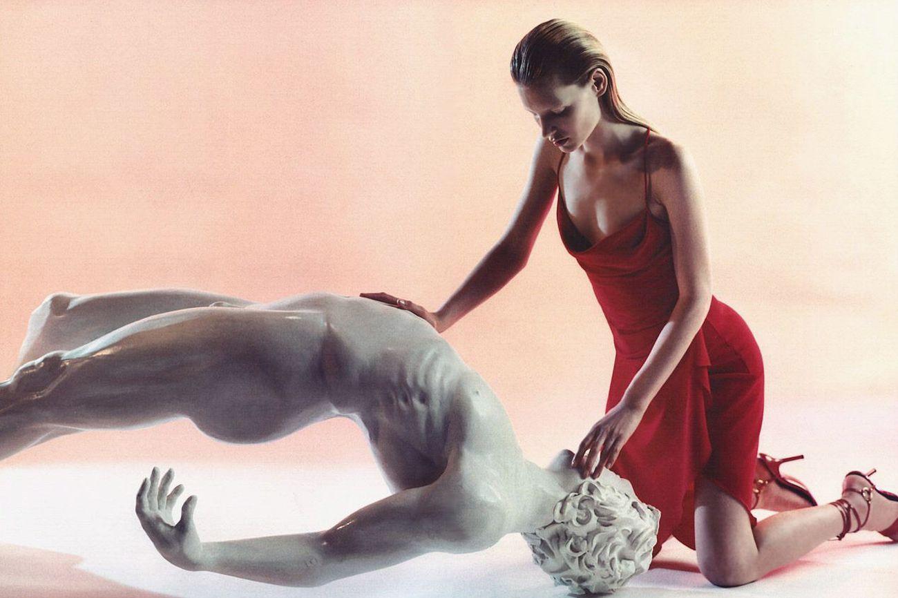 Foto: Vaginas de diseño: sometemos a juicio a la última obsesión