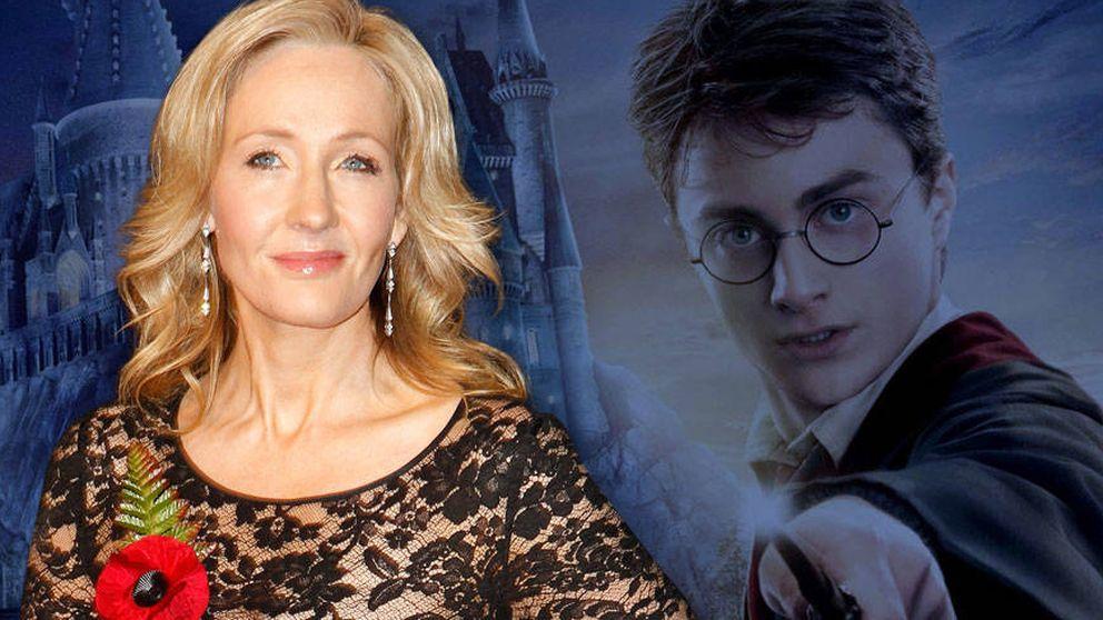 El tormentoso pasado de J. K. Rowling, la madre de Harry Potter