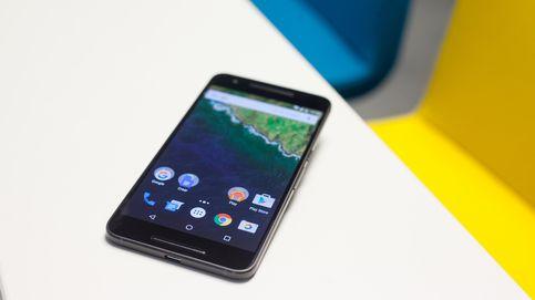 Probamos el nuevo Nexus 6P: Google por fin puede presumir de 'smartphone'