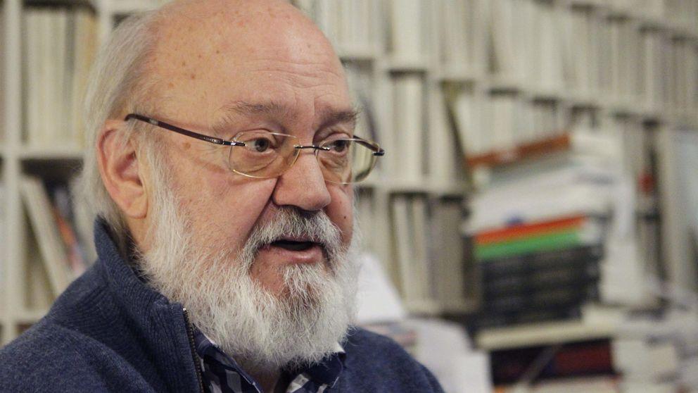 José Luis Cuerda: Ser antisistema es una cuestión de honradez