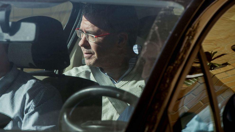 Granados pidió a alcaldes del PP que contrataran con Púnica en 2011