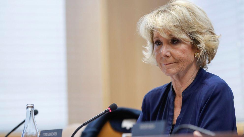 Púnica: el PP de Madrid desvió 11 millones de dinero público al partido y a varios dirigentes