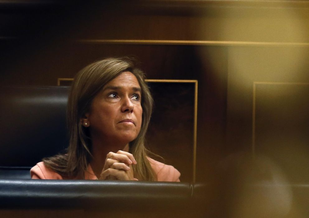 Foto: La exministra de Sanidad, Ana Mato (Reuters)