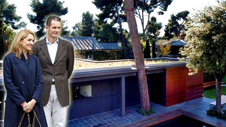 Principio y fin del palacete de Pedralbes: Kit, esta va a ser nuestra casa