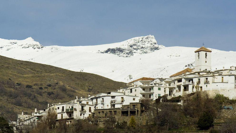 Capileira: el pueblo (de las Alpujarras) perfecto para una escapada invernal