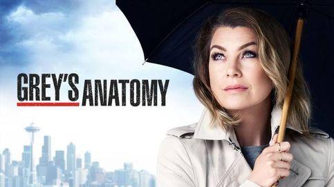 'Anatomía de Grey' (ABC) durará las temporadas que quiera Shonda Rhimes