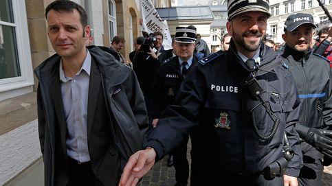 Los  filtradores de LuxLeaks pueden ir a la cárcel, otros viven en el exilio