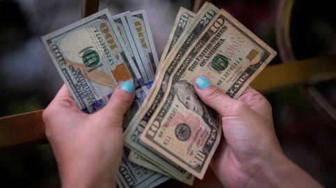 Los dólares vuelven a estar de moda entre los socialistas latinoamericanos