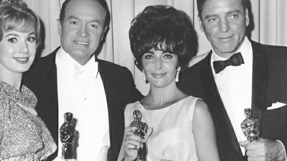 El Oscar que salvó la vida de Elizabeth Taylor