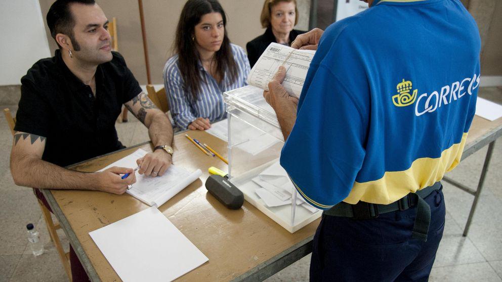 Un fallo técnico obliga a ampliar el plazo de solicitud de voto a españoles en el extranjero