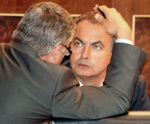 ETA y el referéndum de Ibarretxe amargan a Zapatero el inicio del curso político
