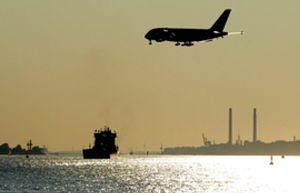 Las aerolíneas europeas vuelan alto en bolsa gracias Air France y Lufthansa