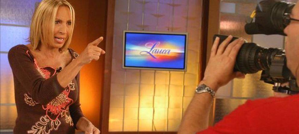 La reina de la telebasura ha 'muerto': México lucha a muerte contra Laura Bozzo