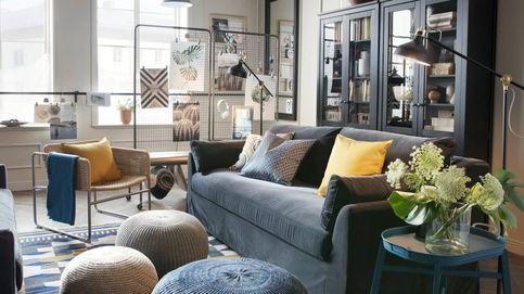 Ikea nos inspira a redecorar nuestro salón en estas vacaciones de Semana Santa, sin tener que comprar nada