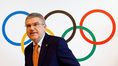 Primer paso para dar los Juegos de 2024 a París y los de 2028 a Los Ángeles
